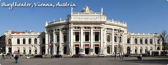 Burgtheater