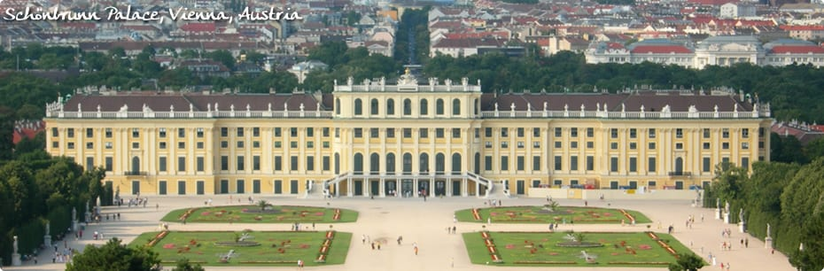 Schönbrunn Palace