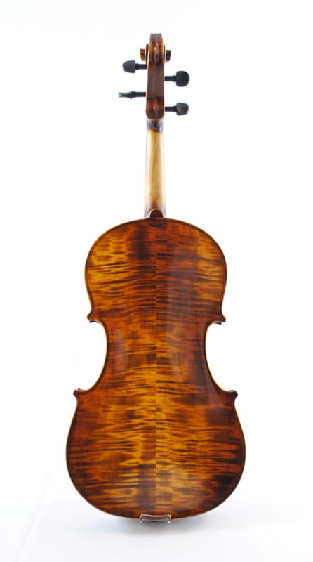 Hamburg Viola | Vienna Strings – 300 Years of European ...